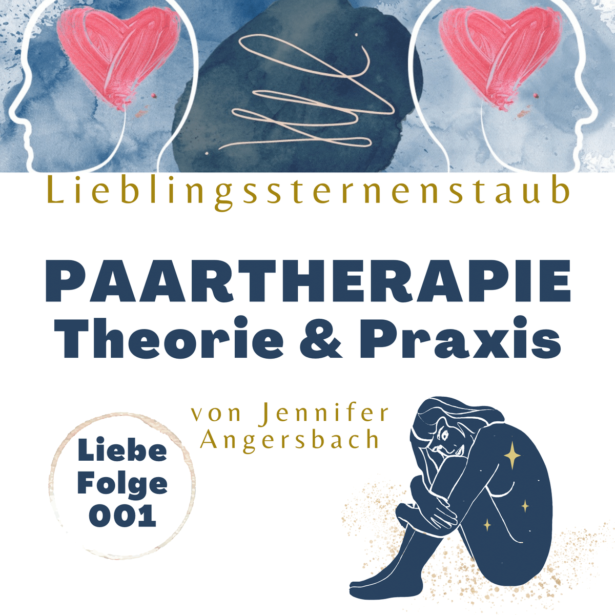 Podcast Paartherapie